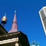 Towers of centuries