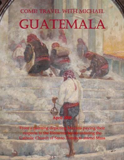 Guatemala 2008 Story