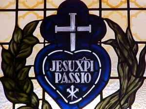A Passionist Heart