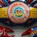 Sunny Sausalito – across the Bay