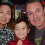 'Big 50' Celebration for Nephew Bill