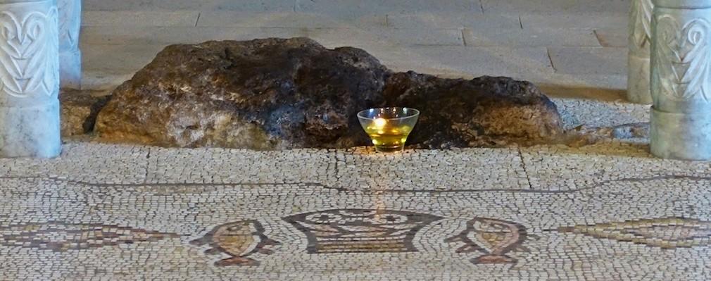 From Jesus in Capernaum to Crusaders in Akka