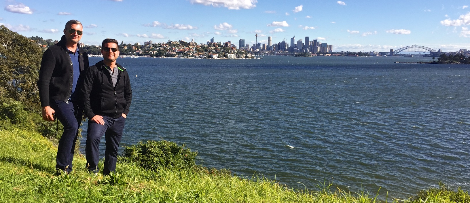 For the birds! – in Sydney