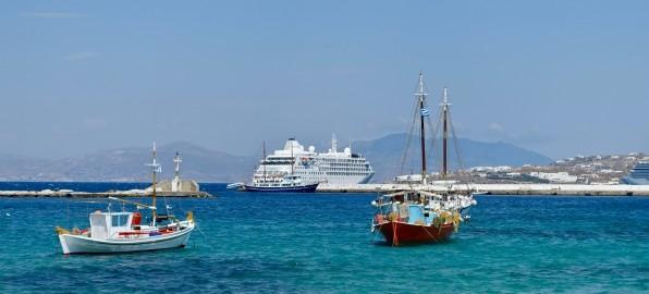 Silver Wind Mediterranean Cruise – 2018