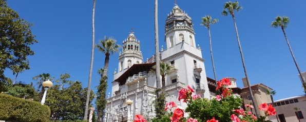 California Dreamin' – from Two Perspectives
