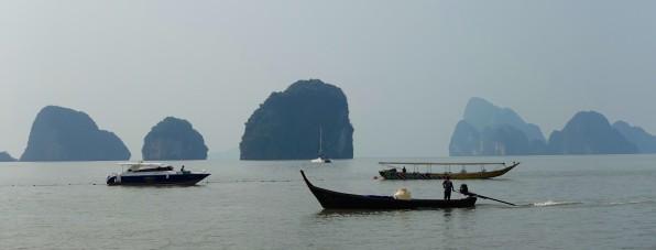 Phuket – James Bond Island