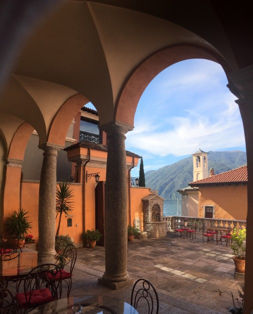 My winning entry in the Palazzo del Vice Re photographic contest