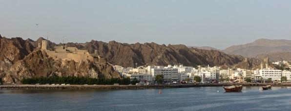 Return to Oman