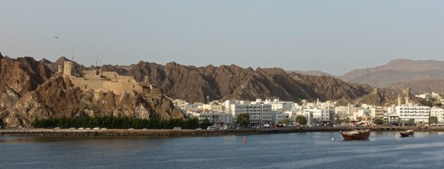 Return to Oman