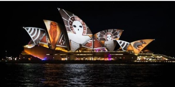 Songlines – to Inspire and strengthen community