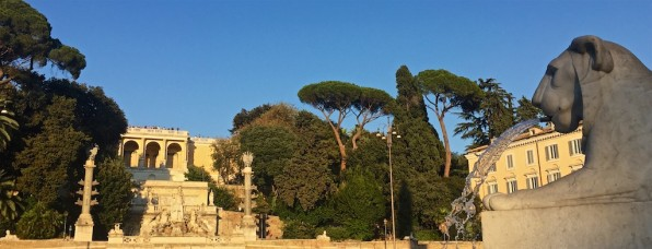 Body and Soul in Rome 2016