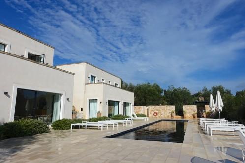 Villa Trullo Pinnacolo