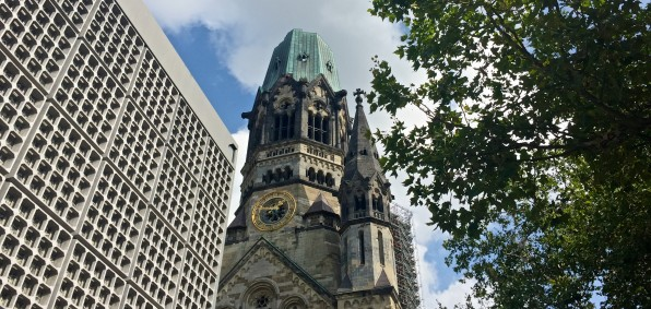 Germany – The evolving Art of Travel