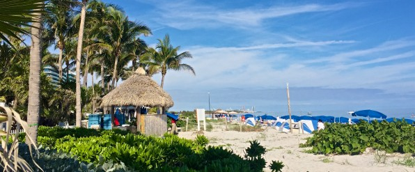 Christmas in Miami 2017 – where 8 days is barely enough