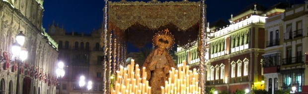 Our Lady of the Esperanza Macarena (Our Lady of Hope)